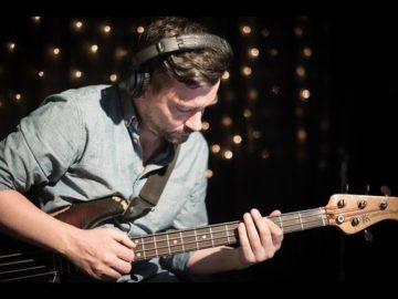 Bonobo - Full Performance (Live on KEXP)Video KEXP